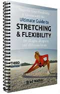 Stretching & Flexibility Book