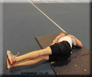 Wipers exercise core
