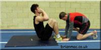 Muscular Endurance Definition Brian Mac